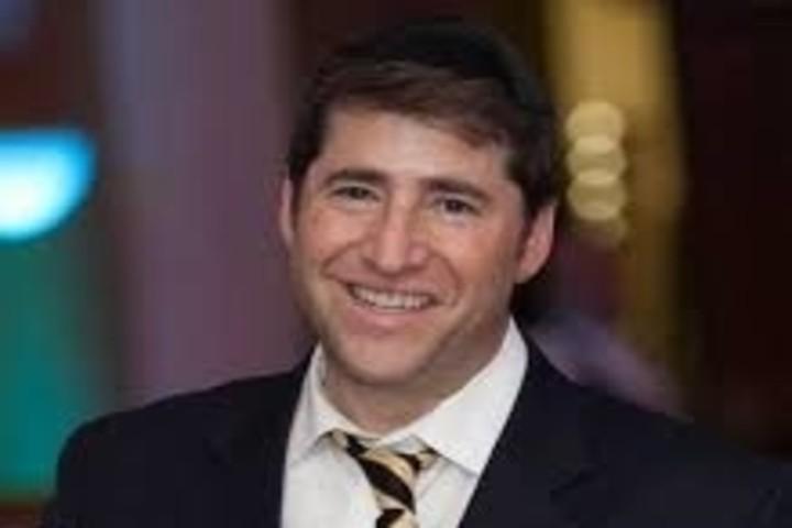 Rabbi Benzion Klatzko