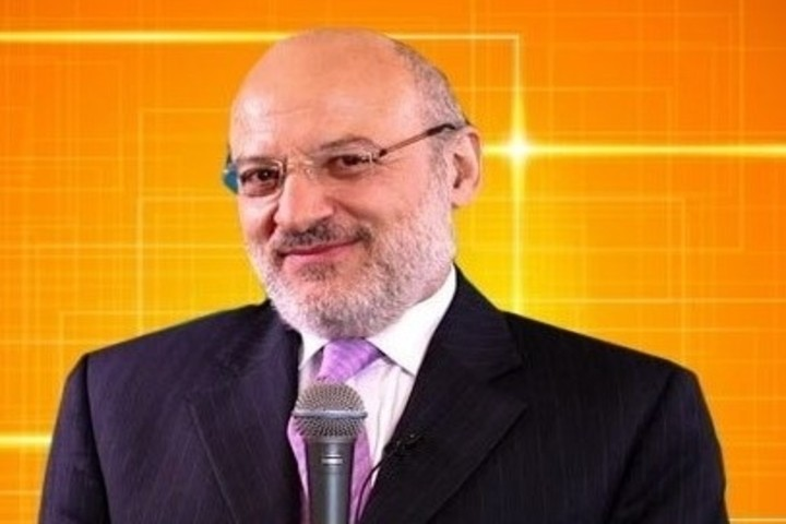 Rabbi Jonathan Rietti