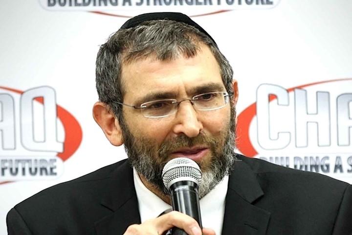 EMET; Rabbi Mordechai Kraft