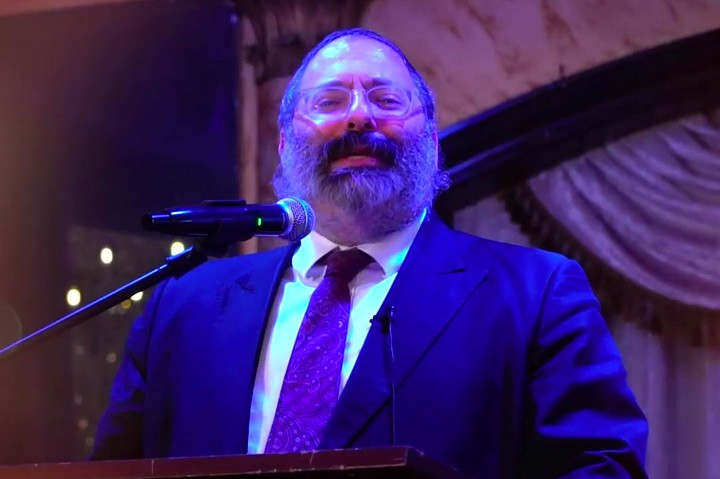 Rabbi YY Jacobson