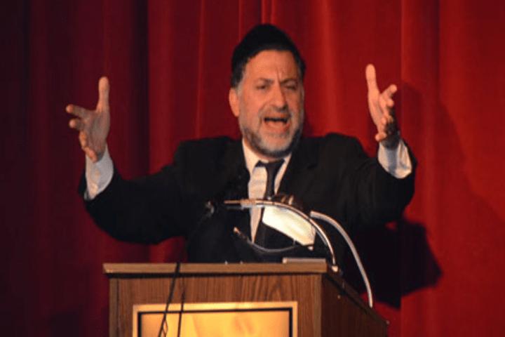 Rabbi Eli Mansour