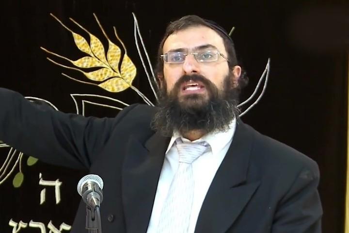 Rabbi Shimon Heller