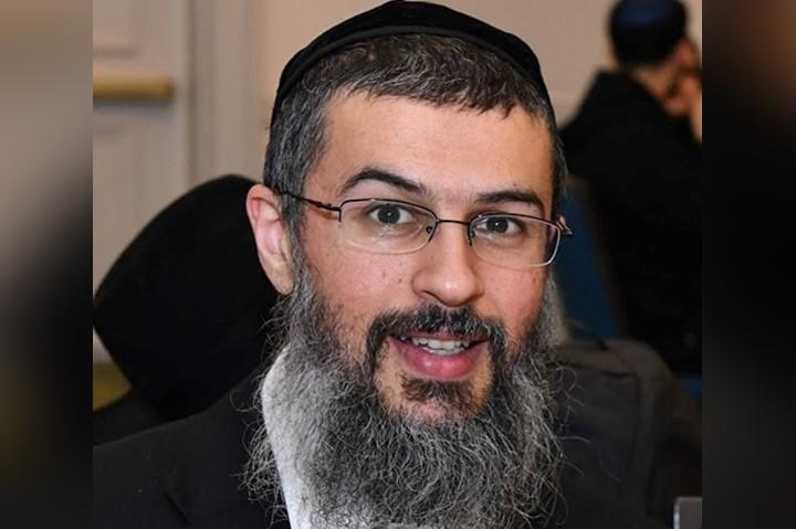 EMET; Rabbi Binyamin Yuhanan