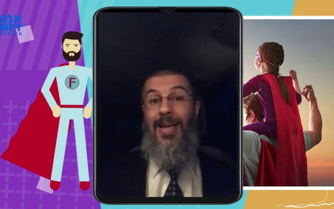 Rabbi Binyamin Yuhanan – Parenting – Setting Rules & Discipline (Zoom)