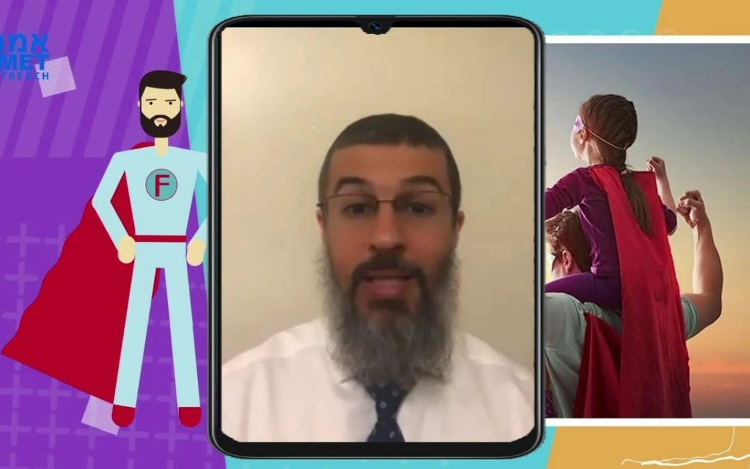 Rabbi Binyamin Yuhanan – How to Motivate your Kids (Zoom)