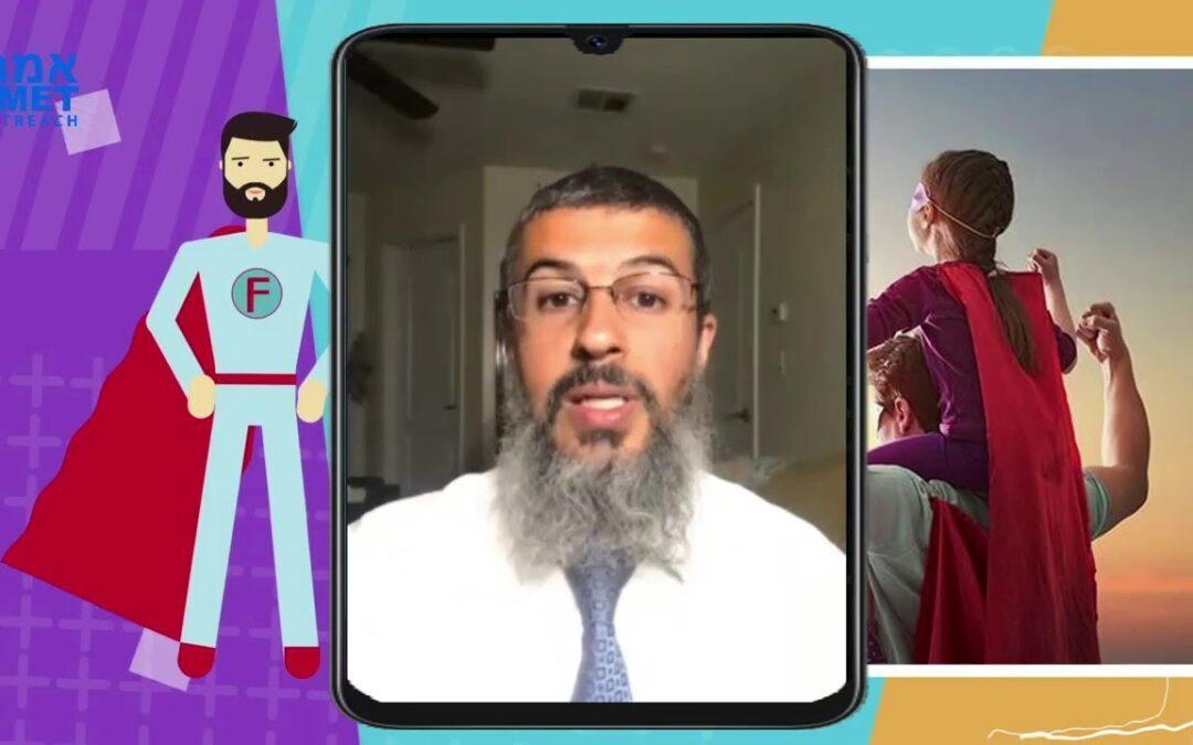 Rabbi Binyamin Yuhanan – Parenting Teenagers