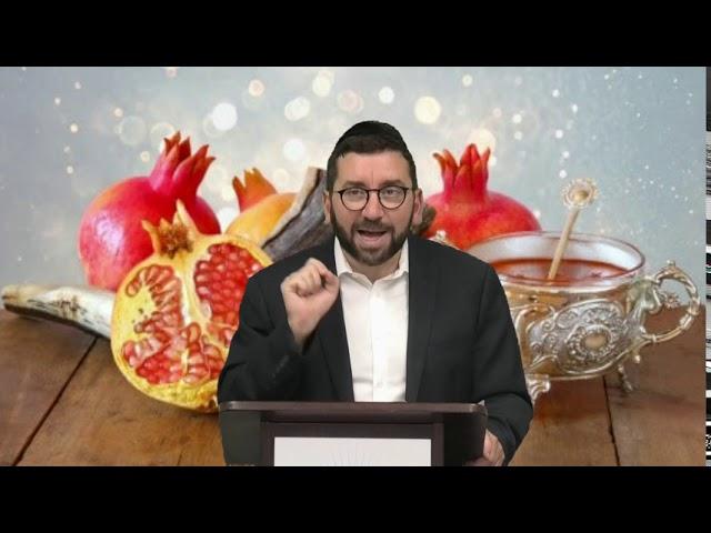 Rabbi Akiva Rutenberg – Choose Life!