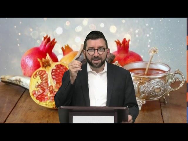 Rabbi Akiva Rutenberg – Returning to Our Source
