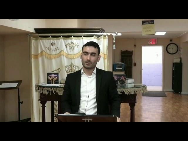 Tikkun Habrit Part1 Never Say Never Rabbi Eliyahu Maksumov