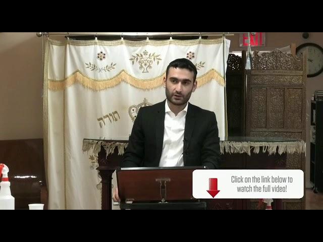 Tikkun Habrit Part 3: The War Against Li – lith (The 40 Day Challenge )