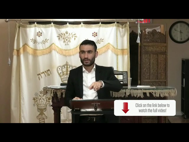 Tikkun Habrit Part2 : The Rectification Of Adam (The 40 Day Challenge)