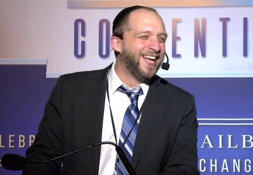 Rabbi Gavriel Friedman