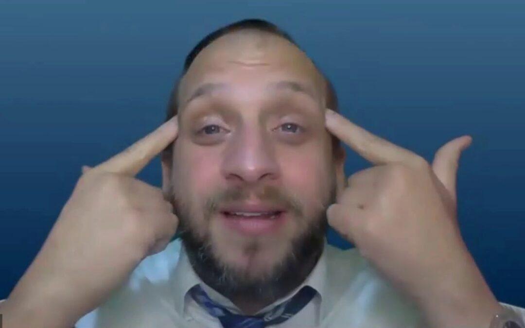 Rabbi Gavriel Friedman – True Meaning of Happiness