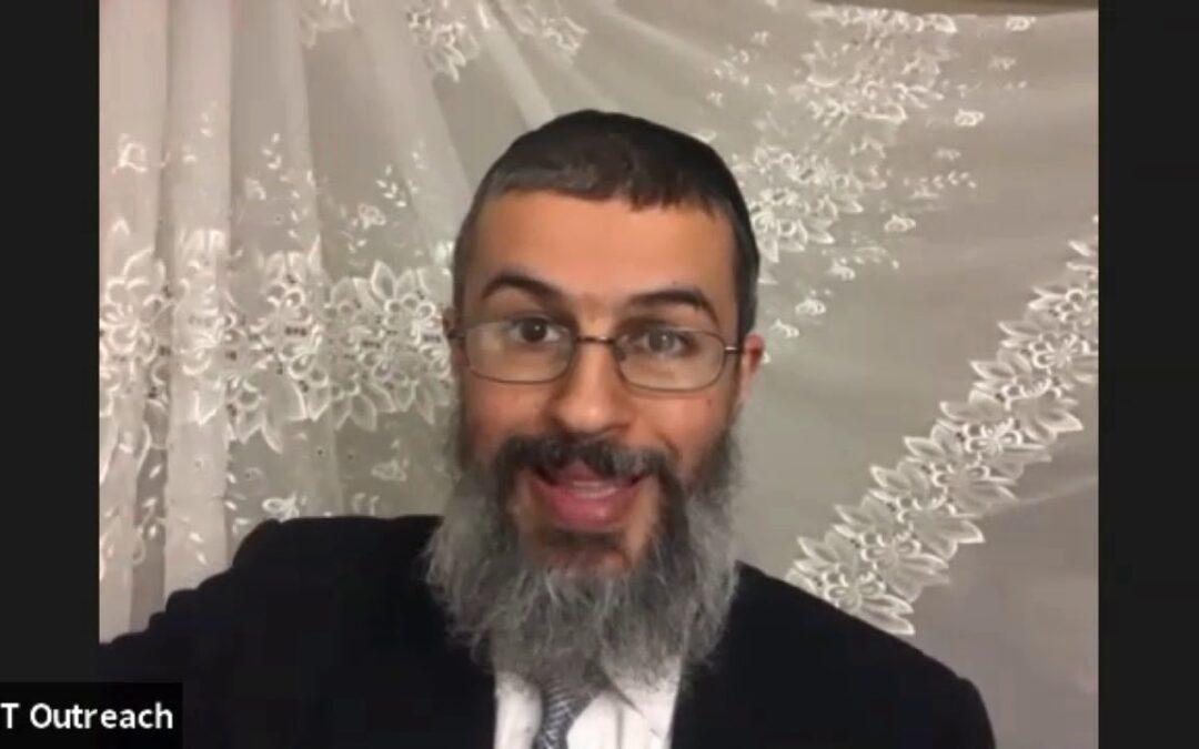 Rabbi Binyamin Yuhanan – Honoring Parents