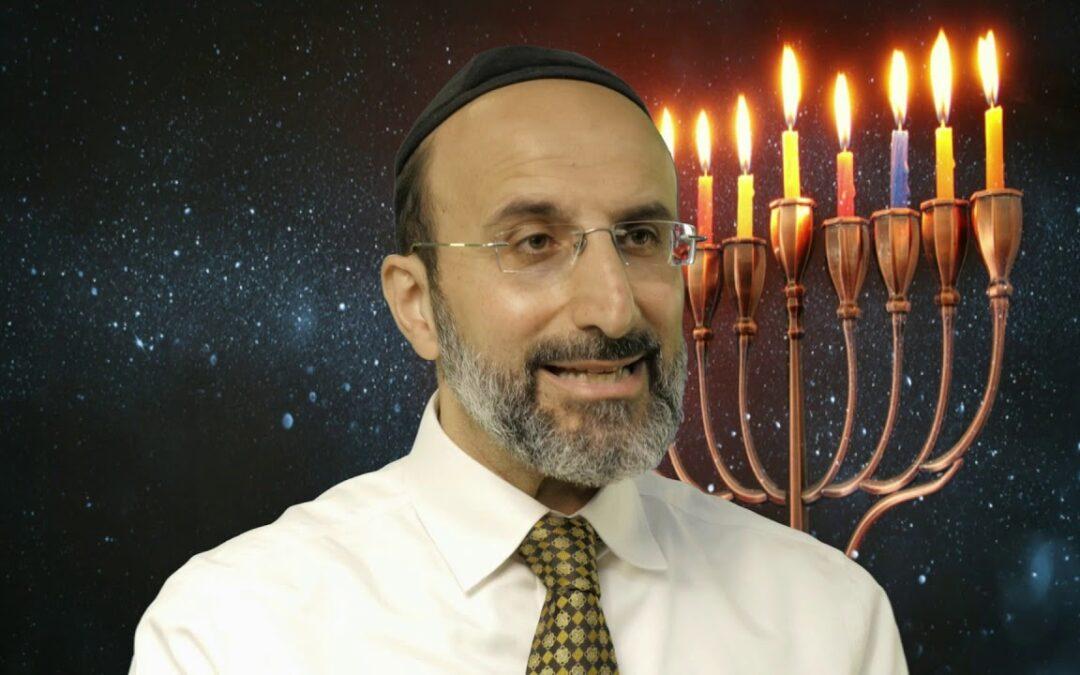 Rabbi Nissim Musheyev – A Chanukah Thank You Message