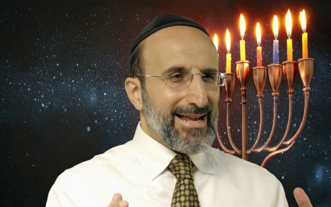 Rabbi Nissim Musheyev – A Chanukah Message