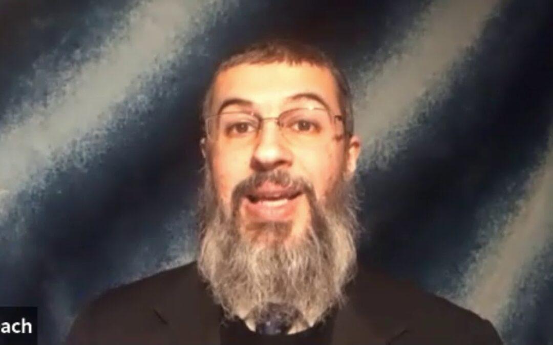 Rabbi Binyamin Yuhanan – Family Hierarchy – Who is the Boss?