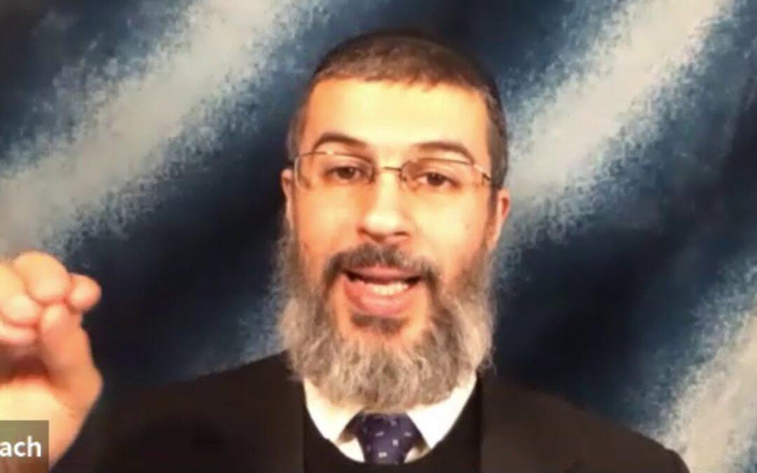 Rabbi Binyamin Yuhanan – Parashat Shemot