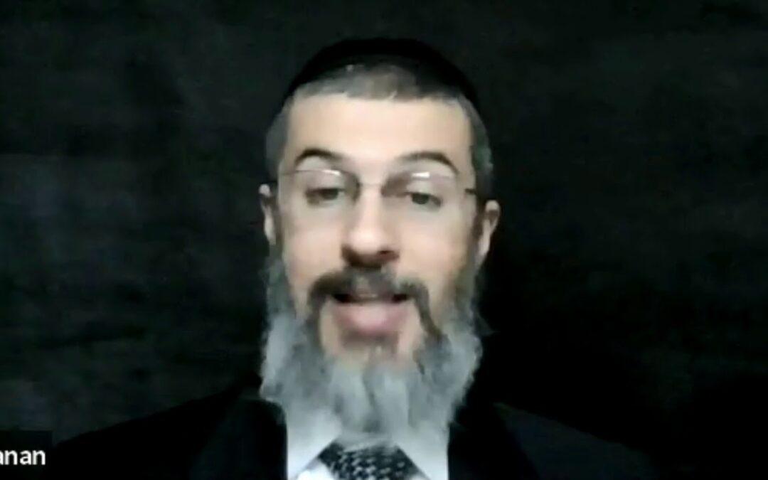 Rabbi Binyamin Yuhanan – Laws & Customs of Purim