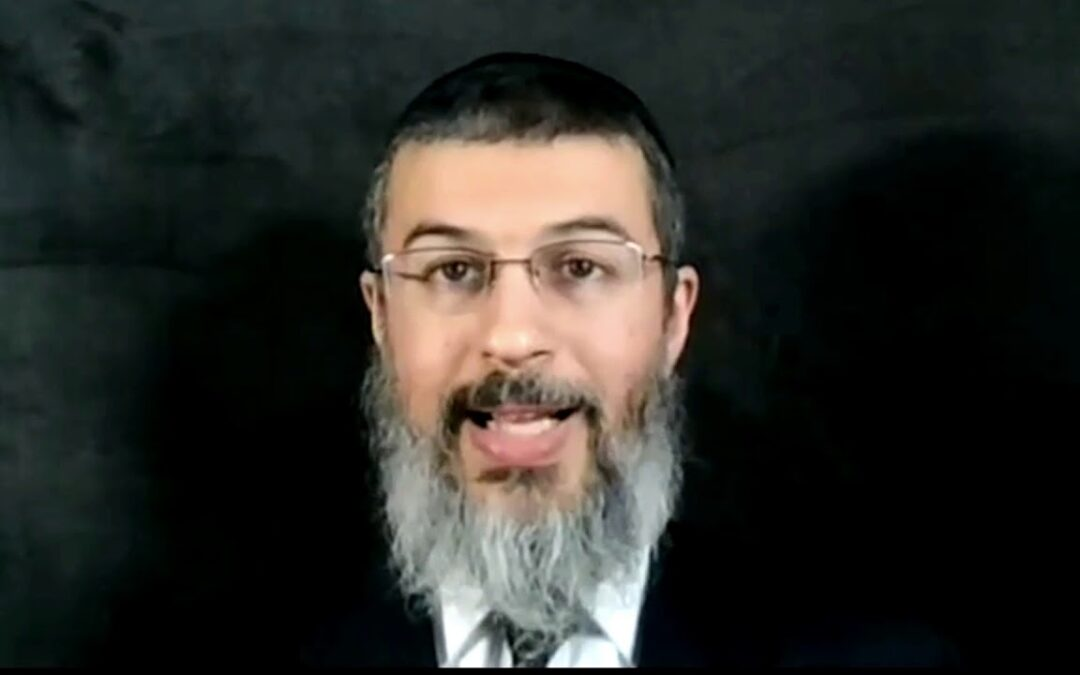 Rabbi Binyamin Yuhanan – Pesach Preparations Demystified